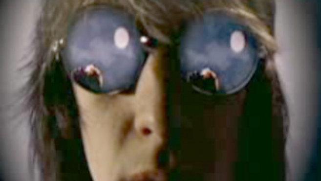 Todd Rundgren MTV music video