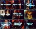 Vampires Night Orgy