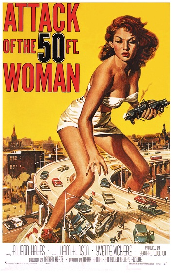 yvette-vickers attack of 50 ft woman