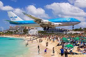 amazing plane landings