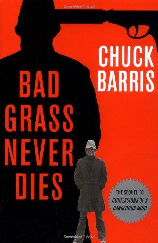 Chuck Barris books