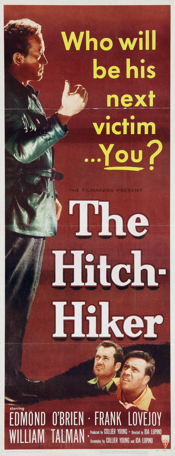 hitchhiker poster 2