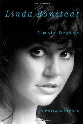 Linda Ronstadt Autobiography book