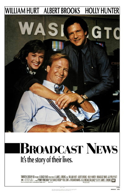movies about TV Broadcast news