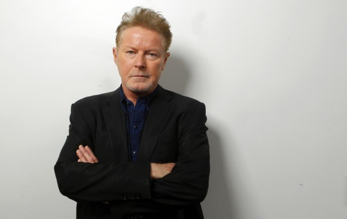 new Don Henley music