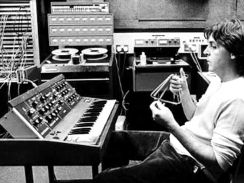 Paul McCartney songs That Day Is Done