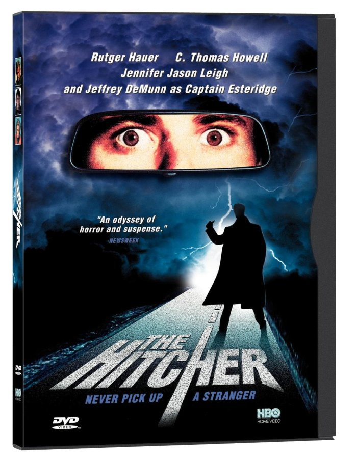 The Hitcher horror film