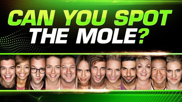 The Mole TV show