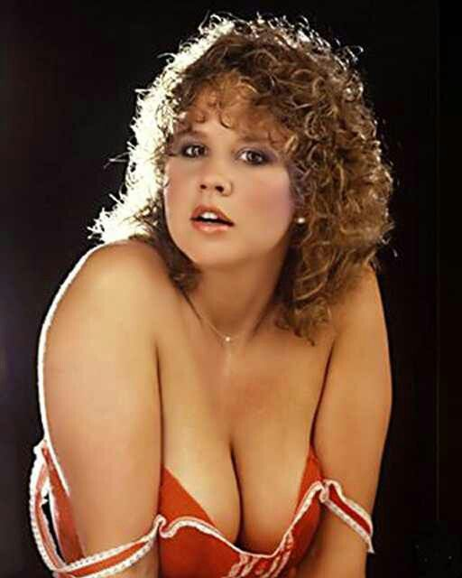 Nipples linda blair