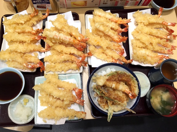 japanese giant shrimp recipe