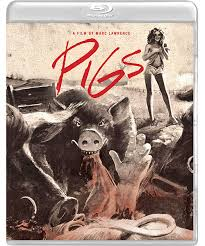 Pigs Vinegar Syndrome blu-ray