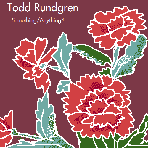Something Anything? Todd Rundgren double album