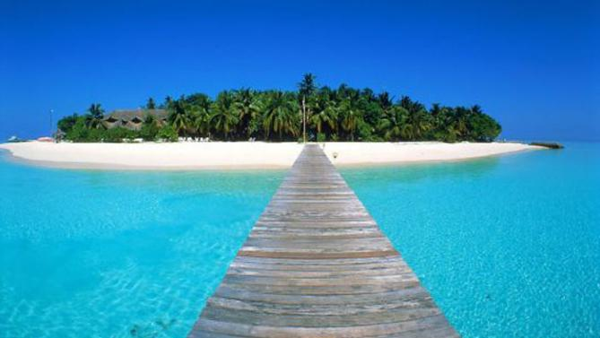 south seas paradise