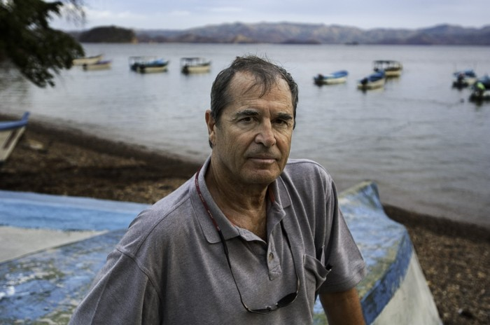 Theroux Author Photo credit Steve McCurry Studios