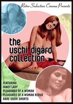 Uschi Digard collection porn movies