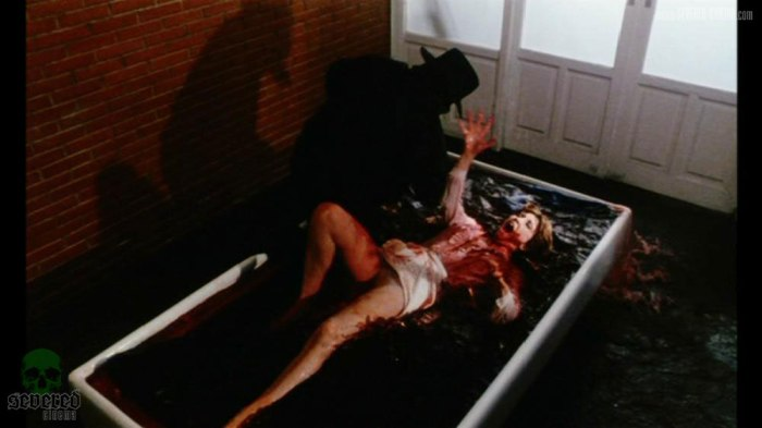 wildest horror films slasher pieces