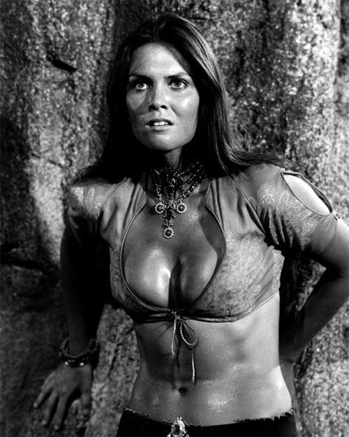 Caroline Munro 'The Golden Voyage of Sinbad' Gallery theblackboxclub.com