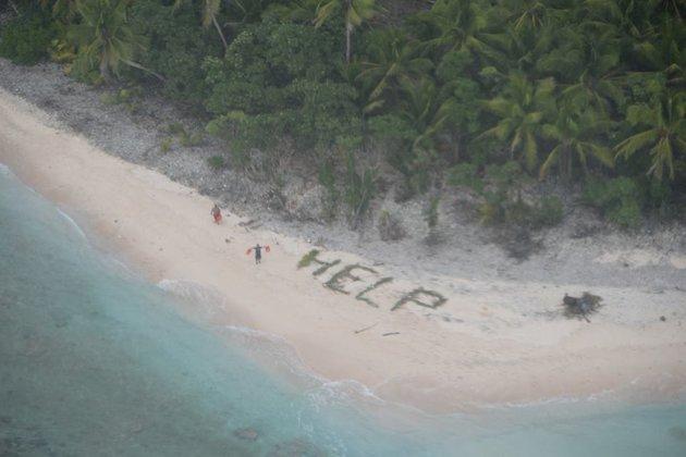 HELP Castaways rescued