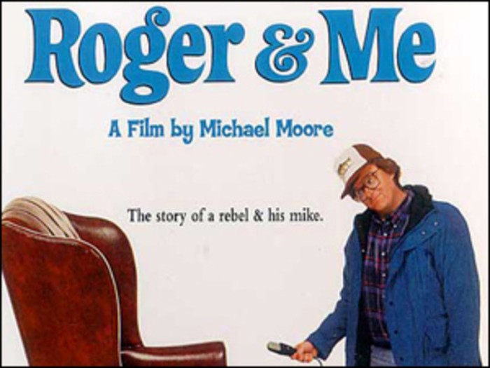 Roger and Me documentary
