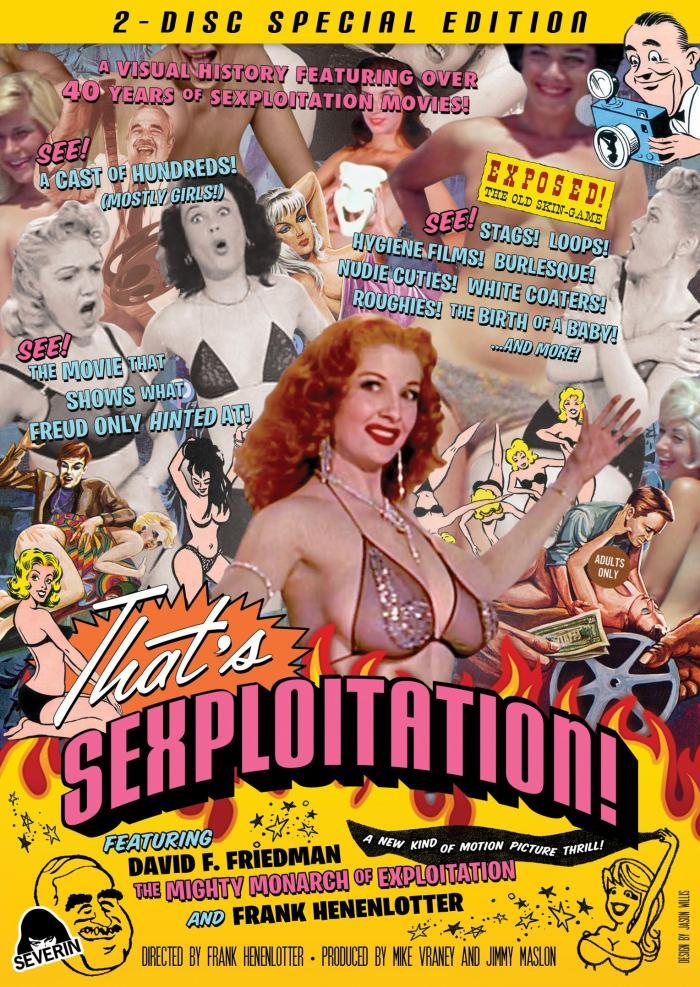 That's Sexploitaiton!