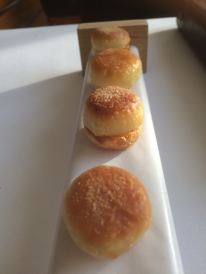 11 Madison Park Biscuits