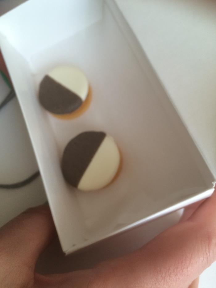 11 Madison Park cookies