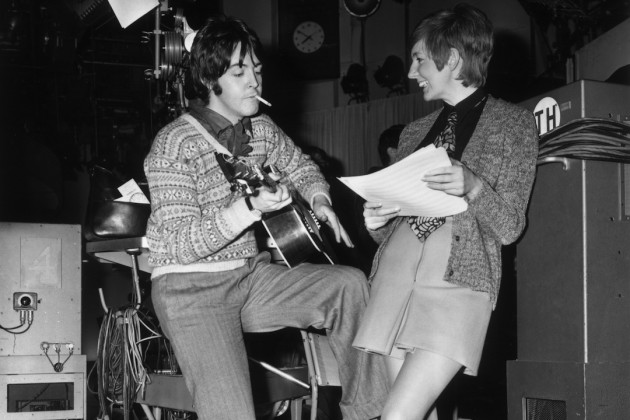 Cilla-Black-Paul-McCartney
