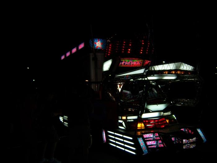 Deckitaora trucks tokyo