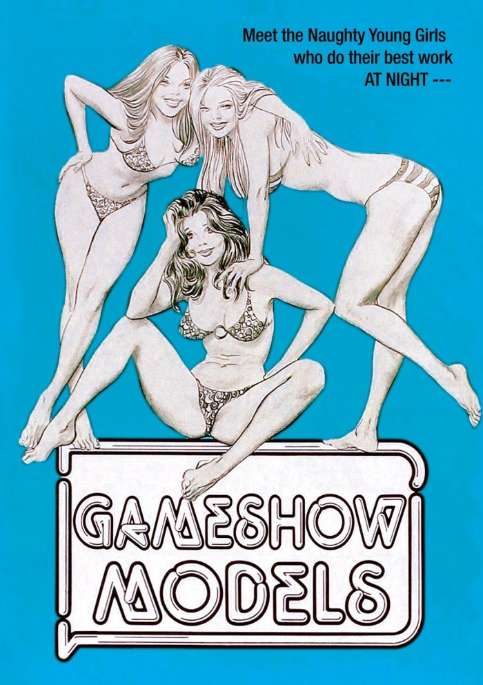 Game Show Models sex movie