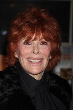 Jill St. John today