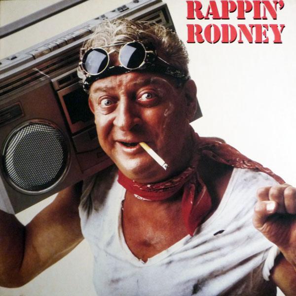 Rappin Rodney