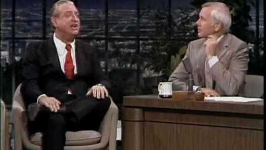 Rodney Dangerfield The Tonight Show