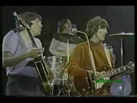 The Beatles REvolution The Smothers Brothers