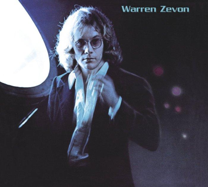 Warren Zevon great albums