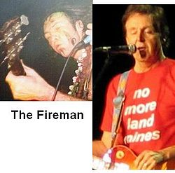 Benefit songs by The_Fireman