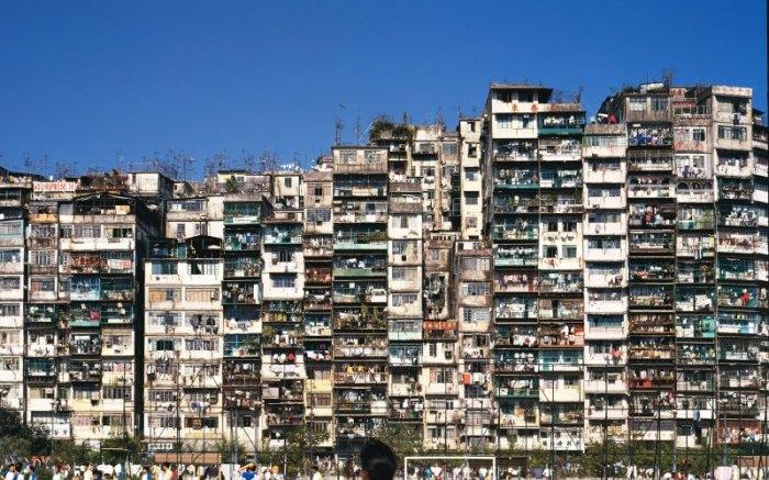 China crime city