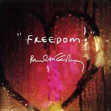 Freedom_mccartney_single