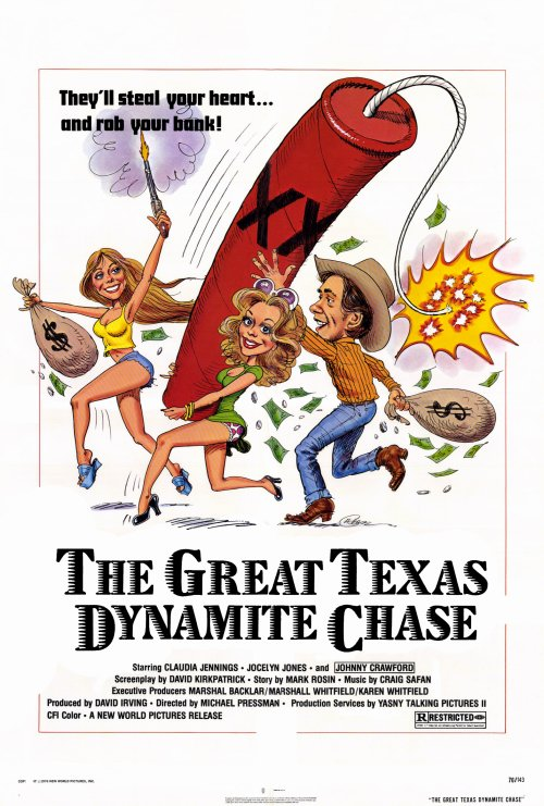 Great Texas Dynamite