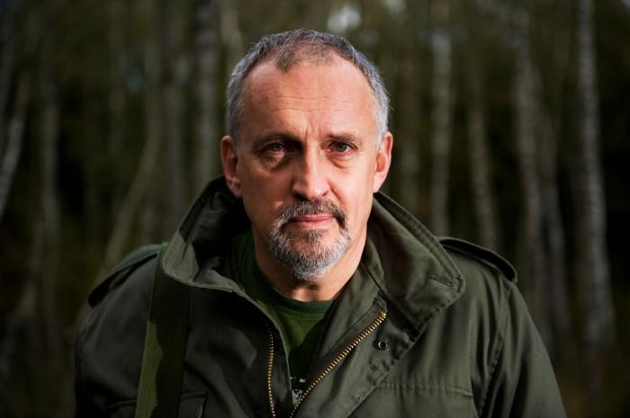 Jussi_Adler-Olsen author