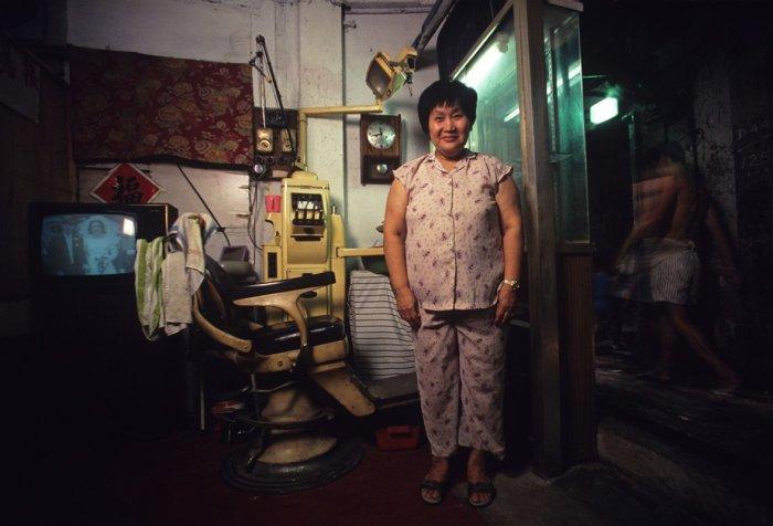 Kowloon dentist office