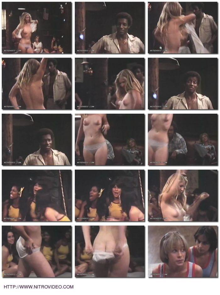 nudity cheerleader movie