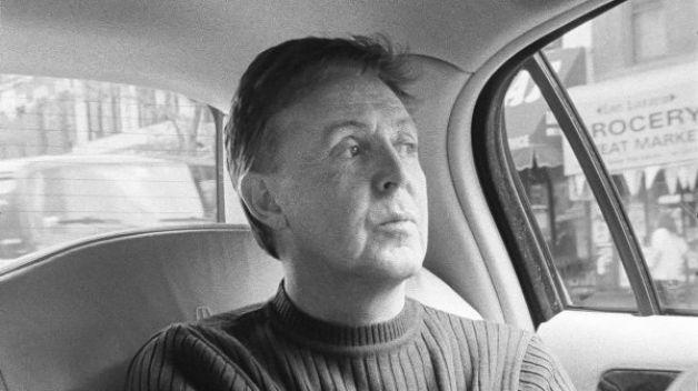 Paul McCartney 2001