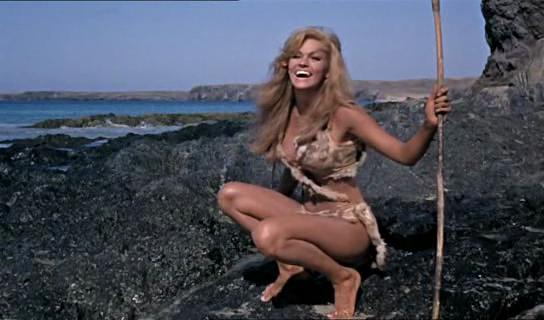 Raquel Welch sex kitten