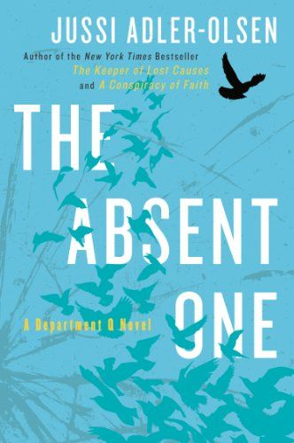 The Absent One Departmetn Q