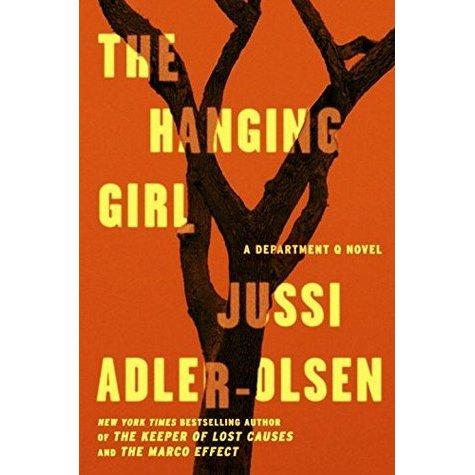 the hanging girl novel department q