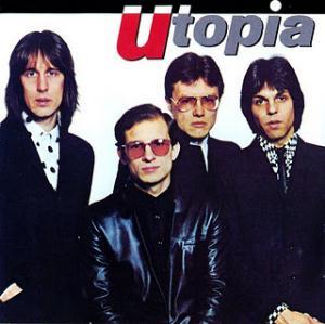 Todd Rundgren Utopia