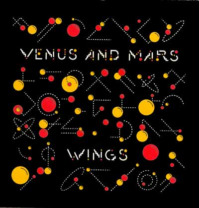 venus and mars music