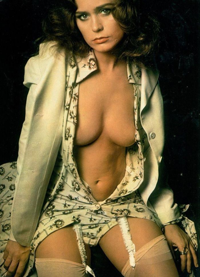 Corinne Clery x-rated movies