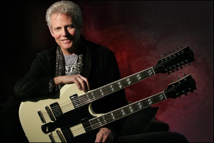 Don Felder's Eagles tell-all book
