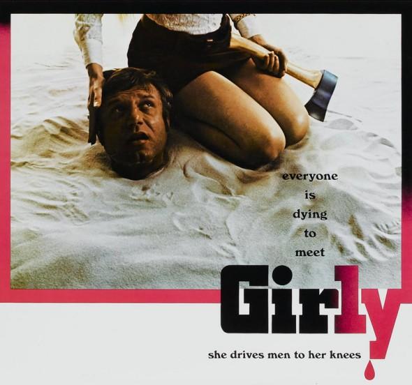 girly-horror film